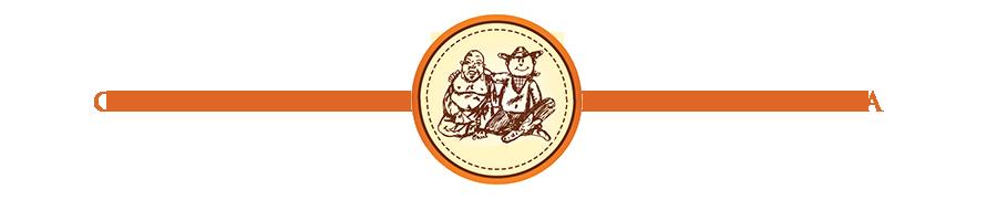 Cowboy Buddha Publishing